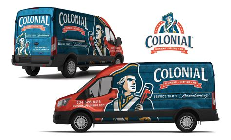 Colonial Plumbing And Heating by Colonial Kickcharge Creative Kickcharge