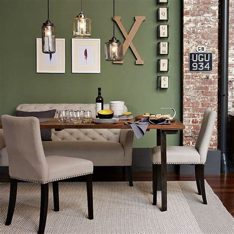 Dining Room Loveseat Dining Table Dining Table