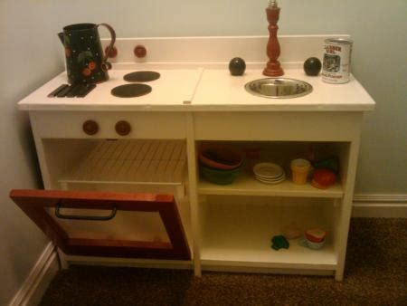 play kitchen with working sink 17 best images about diy play kitchen on play
