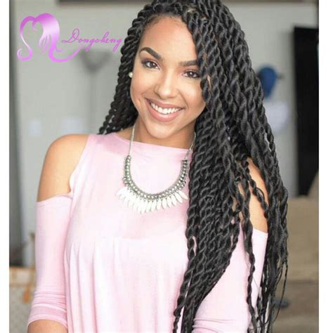 Kankelon Hair For Havana Twist | havana mambo jumbo twists braiding hair style havana mambo