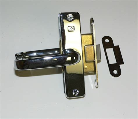 swing door lock mobella small swing door latch