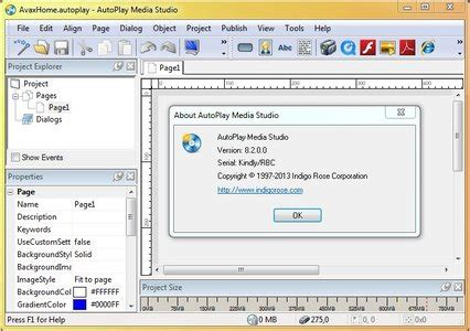 autoplay media studio 8.2.0.0 crack fully activated
