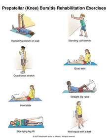 quadriceps and hamstring exercises