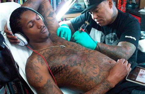 kobe tattoos the bryant of nba tattoos basketball insiders nba