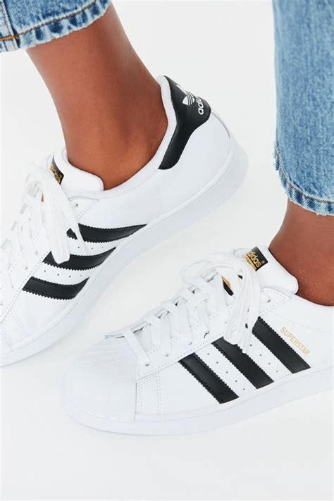 adidas originals superstar sneaker outfitters