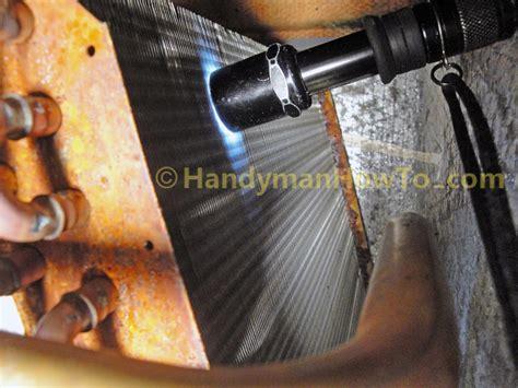 Ac Evaporator Cleaner condenser coil cleaner
