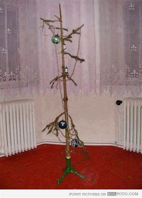 christmas tree fail christmas pinterest