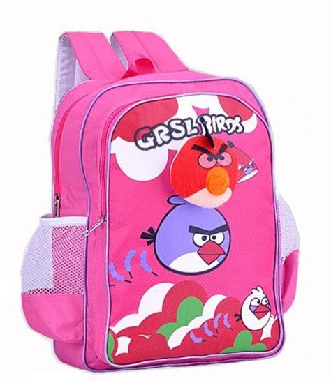 Tas Tas Sekolah Anak Backpack Untuk Anak Sdsmp Sale model tas punggung yang nyaman untuk si kecil ide model busana
