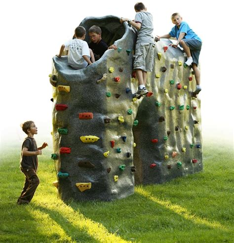 Backyard Climbing Wall by Climbing Wall Walls Walls Walls