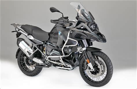 Modell Motorrad Bmw 1200 Gs by Bmw Motorrad Facelift 2017 Tourenfahrer