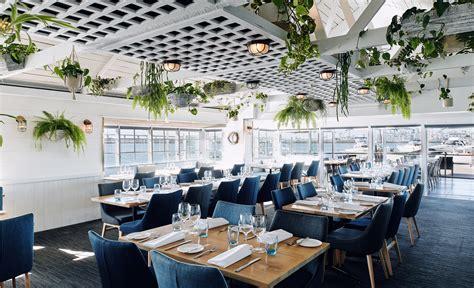 pier farm waterfront restaurant functions weddings in - Pier Farm