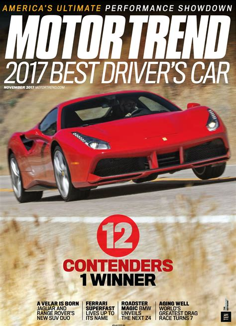 motor trend subscription motor trend free subscription make everything you motorized