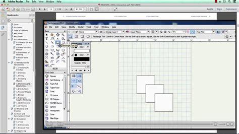 youtube tutorial vectorworks podcast 171 vectorworks essentials tutorial manual