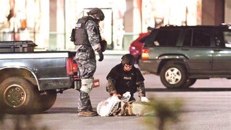 City Of Ta Arrest Records Suspicious Package Prompts Response Www Elizabethton