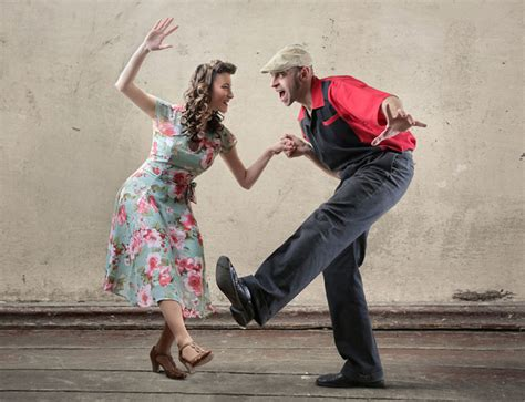 Swing Dance Styles The Different Types Of Swing Dance Genres