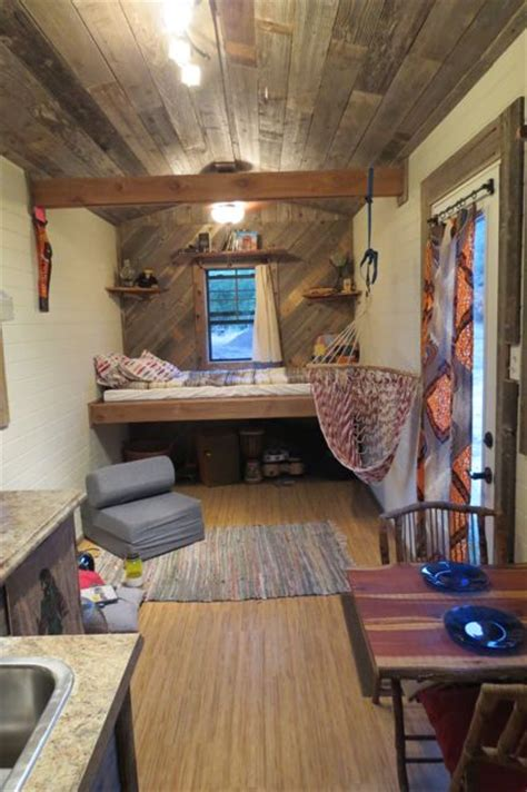bens tiny house  sale  austin texas