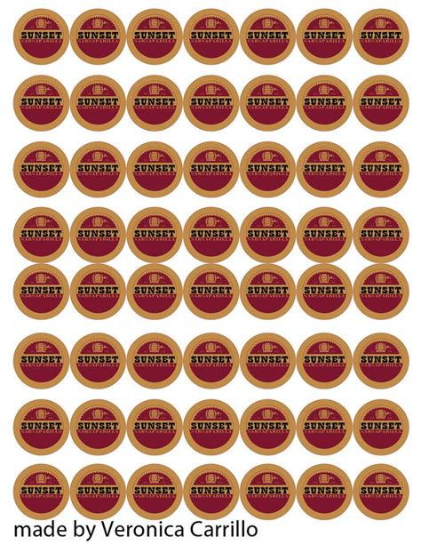 bottle cap image template bottle caps bottle and templates on