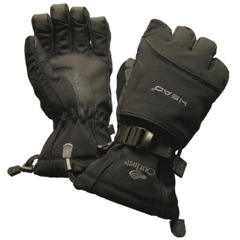 Sweater Outlast 2 outlast waterproof ski gloves with heat pack pocket