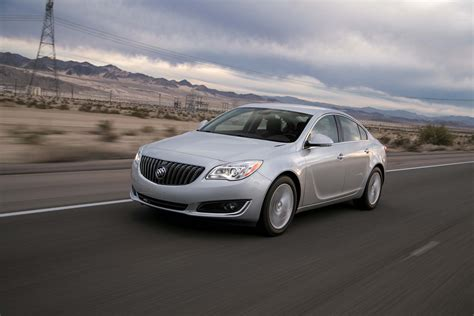 buick opel opel to build new buick model in germany automobile magazine