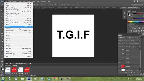 tutorial photoshop youtube cs6 photoshop tutorial how to create an animated gif youtube