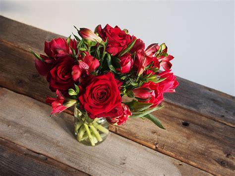 blumenstrauß binden blumenstrau 223 binden 5 tipps vom floristen wohnzin