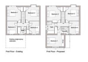draw house floor plan planning drawings