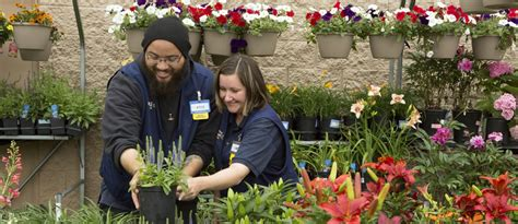 Garden Center Walmart One Year Later How Walmart Has Invested In