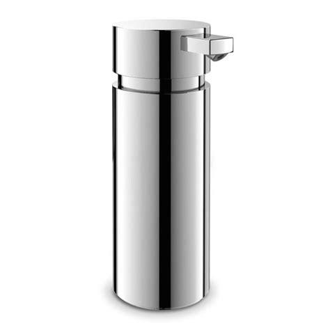 Rak Dispenser Stainless zack scala stainless steel soap dispenser 40079 at plumbing uk