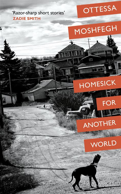 homesick for another world homesick for another world by ottessa moshfegh penguin