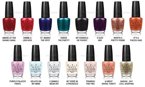 %name Fall Nail Polish Colors   Fall Colors From Essie Nail Polish Capture Japanese Autumn