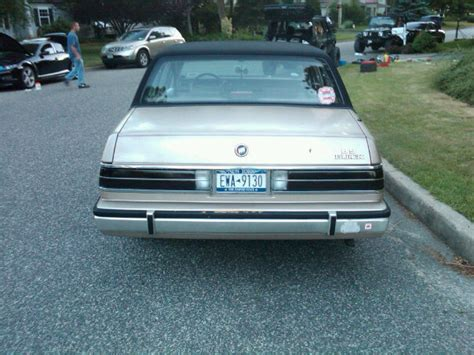 how it works cars 1989 buick estate security system 1989 buick electra overview cargurus