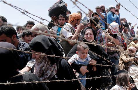 refugee council usa history of the us refugee catholics back refugee resettlement the tablet