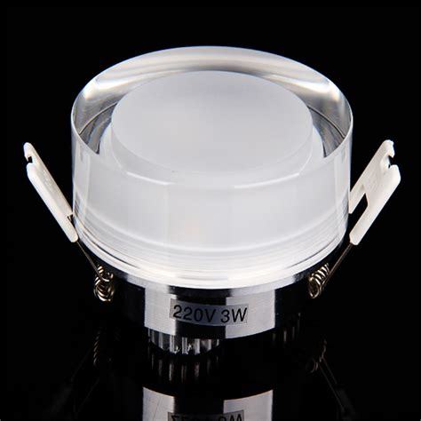 ceiling mounted down light modern 3w led surface mounted ceiling down light wall