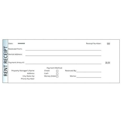 Free Rent Receipt Template India by House Rent Receipt Format India Kinoroom Club