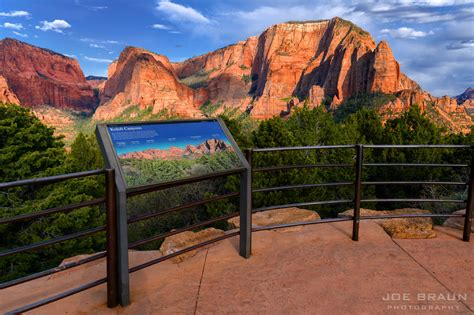 timber creek park joe s guide to zion national park timber creek overlook trail photographs