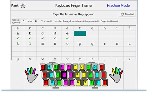 tutorial for keyboard typing keyboard typing lessons for kids kids matttroy