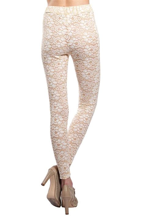 %name Colored Leggings   Ryu: Lace Leggings from Colorado by Daisy in a Bottle ? Shoptiques