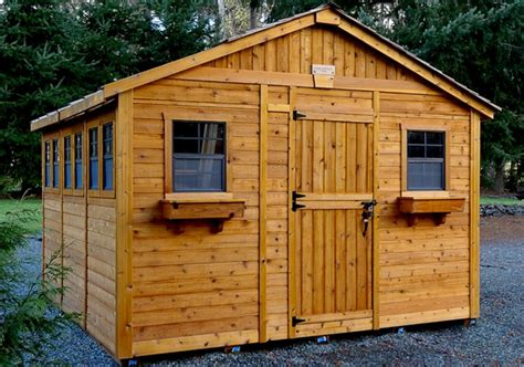 12 X 12 Sheds by She Shed Sunshed Garden 12 X12 Outdoor Living Today