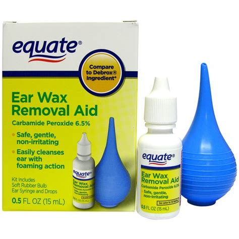 image gallery earwax removal