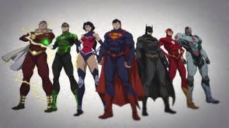 nonton film online justice league war justice league war review the reaf debrief
