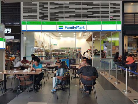 makanan menu family mart malaysia wajib  cuba