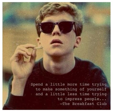 quotes from breakfast club 169 best images about the breakfast club on