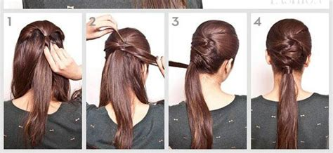 girl hairstyles step by step about hairstylewomens