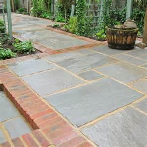 sandstone patio pack bradstone simply paving