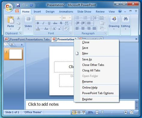 tablet mfg layout ppt presentation tabs for powerpoint design multiple presentations within
