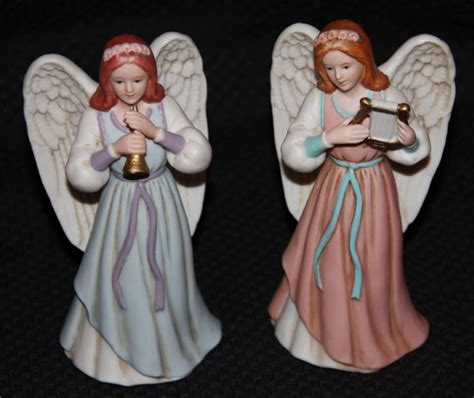 home interior angel figurines 17 best images about christian figurines from home