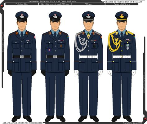 air force uniform shops panterria royal air force m39 dress uniforms by grand