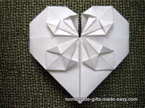tutorial origami a cuore tutorial origami