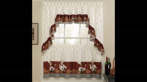 cenefas modernas para cocina los mejores 30 cortinas para cocina modernas