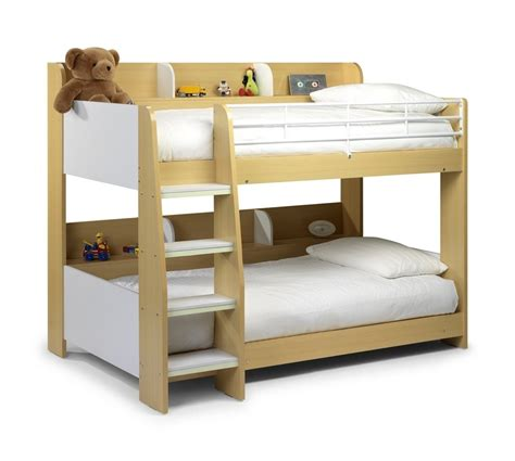 domino bunk beds kidzdens